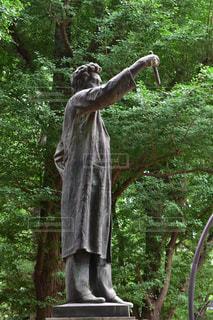 上野公園 - No.587130