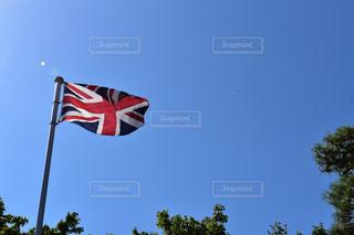 イギリス国旗の写真・画像素材[762047]