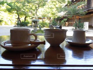 モーニングコーヒーの写真・画像素材[1062239]