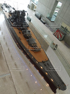 大和ミュージアムの写真・画像素材[1118095]