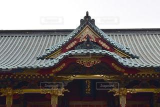 根津神社の写真・画像素材[1143609]