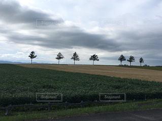 北海道の景色の写真・画像素材[1454216]