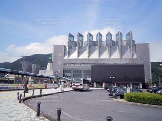 境港駅の写真・画像素材[1679410]