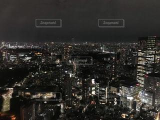 六本木ヒルズからの眺めの写真・画像素材[2439483]
