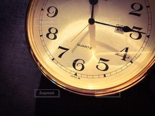 時計の写真・画像素材[297499]