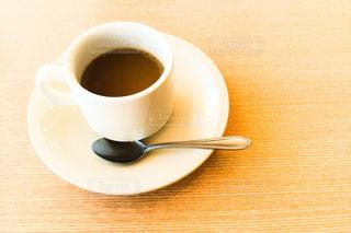 モーニングコーヒーの写真・画像素材[297812]