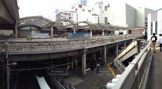 昔の東急渋谷駅 - No.303117