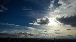 空の写真・画像素材[303172]