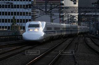 電車の写真・画像素材[305995]