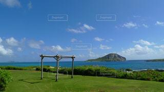 ハワイの休日の写真・画像素材[306081]