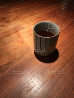 お茶の写真・画像素材[307525]