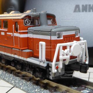 No.307541 機関車