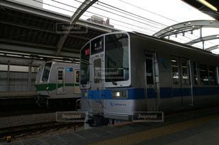 千代田線6000系の写真・画像素材[340037]