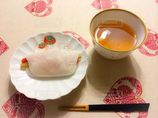 花びら餅 - No.354776