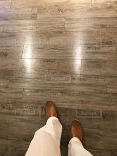 靴の写真・画像素材[473365]