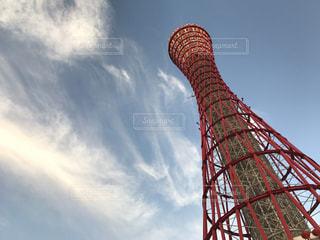 ポートタワーの写真・画像素材[474955]
