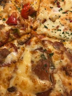 ピザの写真・画像素材[748359]