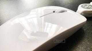 白いマウス - No.748370