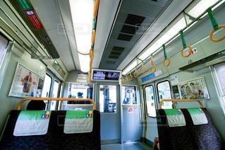 JR西日本の快速電車の写真・画像素材[852021]