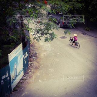 ベトナムの路地裏 - No.858206