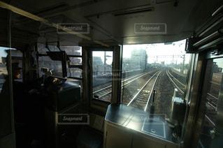 JR西日本の快速電車の写真・画像素材[858305]