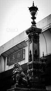 日本橋の写真・画像素材[889936]