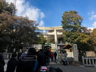 芦屋神社の写真・画像素材[948155]