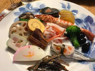 わが家のおせち料理の写真・画像素材[948516]