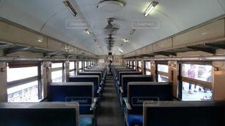 大井川鉄道の旧型客車 - No.982407