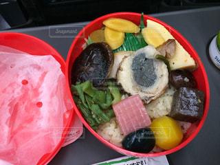 高崎名物だるま弁当の写真・画像素材[1003558]