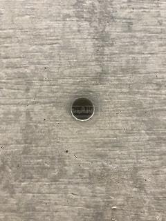 兵庫県立美術館のコンクリート打ちっ放しの壁の写真・画像素材[1152786]