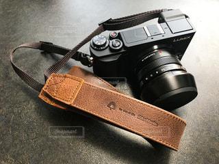 パナソニックのデジタルカメラの写真・画像素材[1184455]