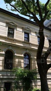 兵庫県公館のレトロな建物の写真・画像素材[1222658]