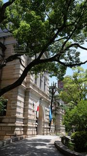 兵庫県公館のレトロな建物の写真・画像素材[1222659]