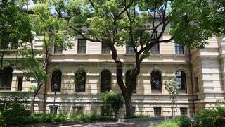 兵庫県公館のレトロな建物の写真・画像素材[1222660]