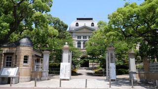 兵庫県公館のレトロな建物の写真・画像素材[1222661]
