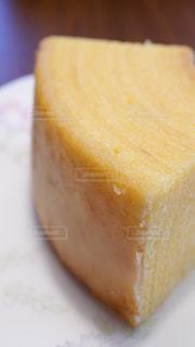 静岡・浜松 治一郎のバウムクーヘンの写真・画像素材[1264979]