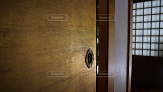 高野山総持寺のふすまの写真・画像素材[1379180]