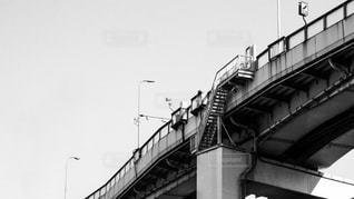 神戸の高速道路の写真・画像素材[1461363]