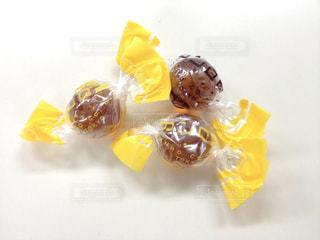 甘くて美味しいカンロ飴の写真・画像素材[3210483]