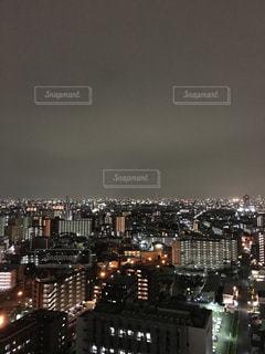 夜景の写真・画像素材[284122]