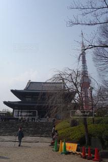 No.398129 東京タワー