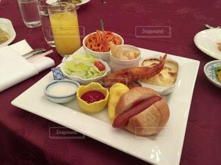 食べ物の写真・画像素材[284298]