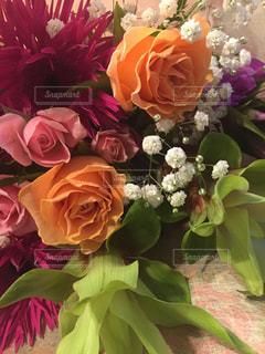 花束の写真・画像素材[284324]