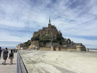 フランスの写真・画像素材[289440]
