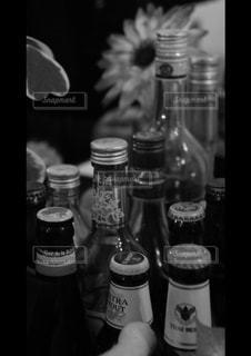 ボトルの写真・画像素材[284728]