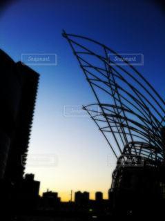 空の写真・画像素材[284807]