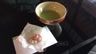 抹茶の写真・画像素材[285283]