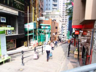 街並みの写真・画像素材[312829]