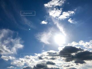 空の写真・画像素材[434847]